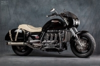 Triumph Rocket Phantom