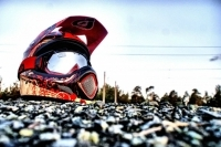 Motosiklet Kazalarında Kaza Anında Kask Nasıl Çıkarılır?