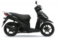 Yamaha - Cygnus L