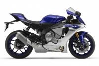 2015 Yamaha YZF R1 Test Sürüşü - MotoUSA