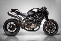 Ducati Monster 1100R