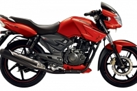TVS - Apache RTR 150
