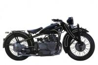 BMW R11 1929