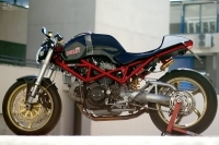 Ducati Monster, Manx