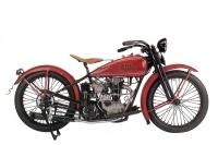 Harley Davidson Model BA 1926