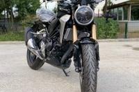 Honda - CB 250