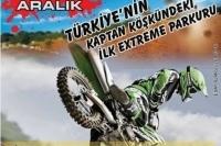 Sinop Enduro-Cross Extreme Park Yarış Etkinliği 06 -07 Aralık 2014