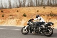 Motosiklet ve Zihnin