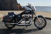 Harley-Davidson - Sportster Superlow 1200T