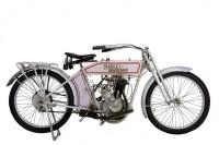 Harley Davidson model10B 1914