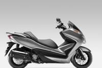 Honda - Forza ABS