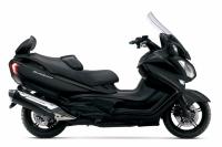 SYM - MAXSYM 600i ABS