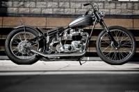 1964 Custom Triumph 650