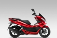 Honda - PCX 125