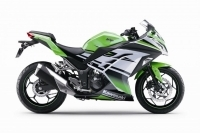 Kawasaki - Ninja 300 Special Edition