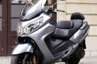 SYM - MAXSYM  400i ABS