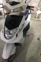 HONDA KİNETİC ELX2 3000W ELEKTRİKLİ MOTOR