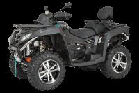 CF MOTO 800 ATV T3 ÜÇERLER MOTORDA KAMPANYA
