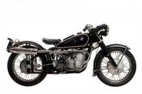 BMW R68 SDT Special 1953