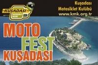 Kuşadası Motosiklet Festivali 2015