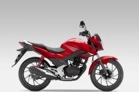 Honda - CB 125F