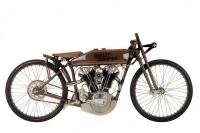 Harley Davidson 8 Valve 1923