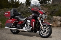 Harley-Davidson - Electra Glide Ultra Classic
