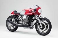 Moto Guzzi Cafe Racer 6