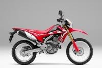 Kawasaki - KLX 250