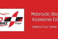 2015 Motosiklet Fuarı – Eurasia Moto Bike Expo