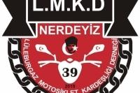 4. Nerdeyiz Motosiklet Festivali, 24-26 Temmuz 2020 Büyükkarıştıran, Lüleburgaz - Kırklareli