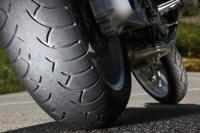 Motosiklet Lastiklerinde Rodaj ve Aşınma