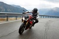 S 1000 R Avustralya'da Yılın Motosikleti Seçildi