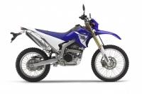 Yamaha - WR 250 R