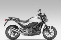Honda - NC 750S