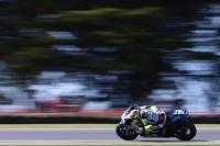 Motosiklet ve Hız
