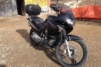Honda - XL 650 Transalp