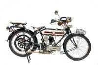 Triumph ModelSD 550 1921