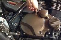 Motosikletlerde Yağ Kullanımı ve Yağlar Hakkında Genel Bilgiler