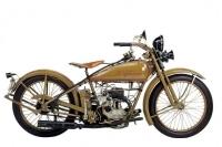 Harley Davidson model B 1926