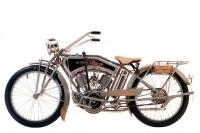 Iver Johnson Model15-7 1915