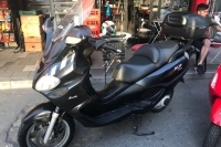 PİAGGİO X9 250 cc