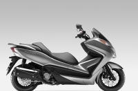 Honda - Forza