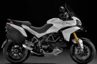 2015 Ducati Multistrada 1200 S Test Sürüşü - MotoUSA