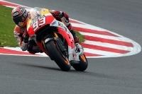 Marquez MotoGP'de Tarihe Geçti