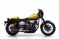 Yamaha - XV950 Racer