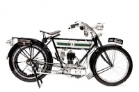 Triumph TT500 1913