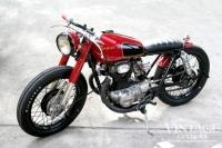 Honda CB350  Speedster