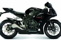 Honda - CBR 1000RR Fireblade SP ABS Black Edition