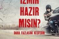 Harley On Tour 28-29 Mart'ta İzmir'de !